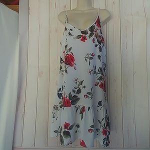 J for Justify Summer Midi Dress